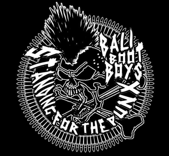 Bali Boot Boys