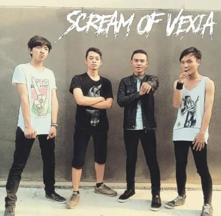 Scream of Vexia