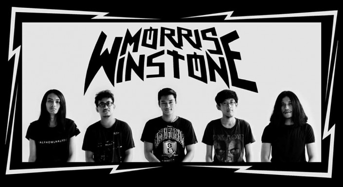 MORRIS WINSTONE