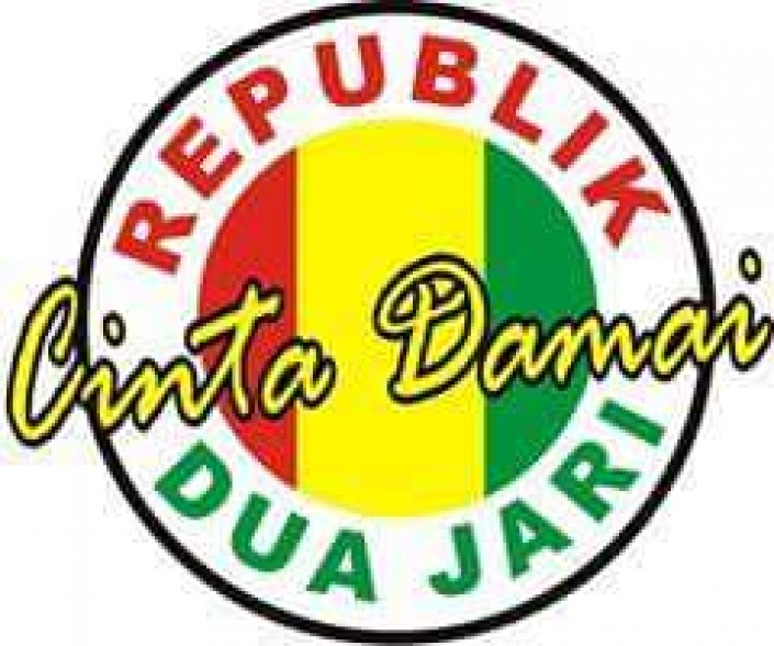 REPUBLIK 2 JARI