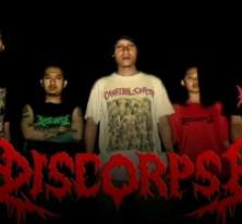 Discorpse