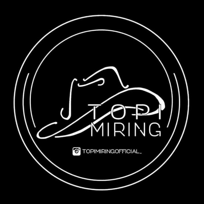 Topi Miring Music