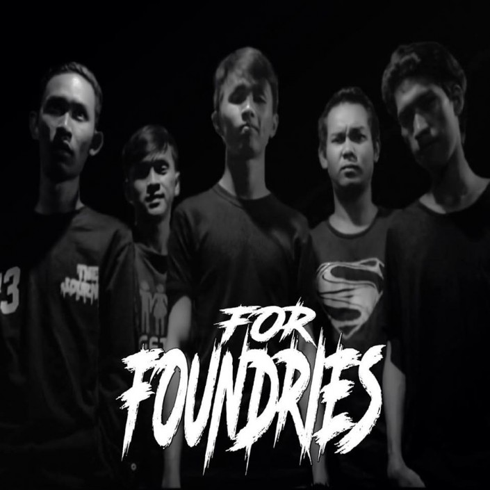 For Foundries