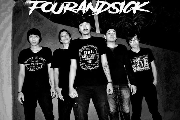 Fourandsick