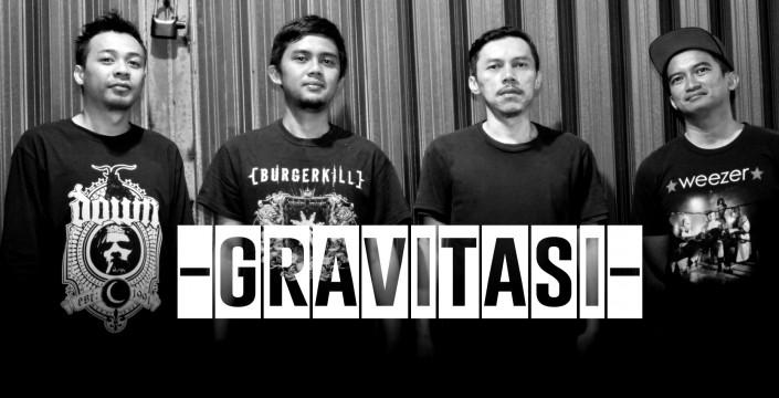 Gravitasi