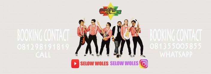 SELOW WOLES