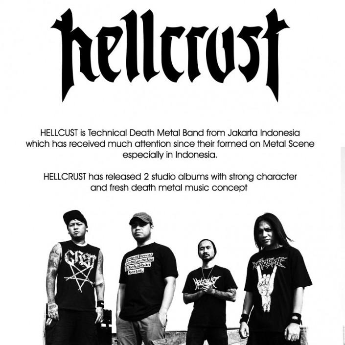 HELLCRUST