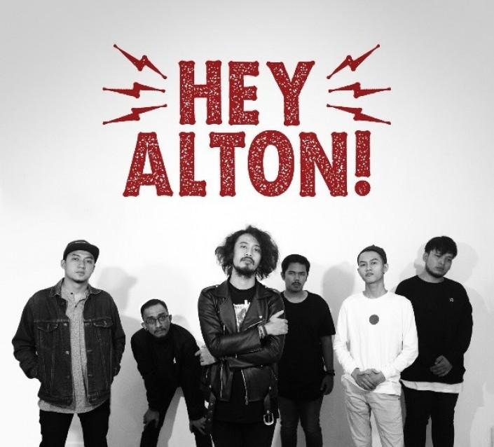 Hey Alton