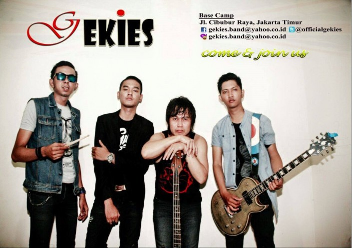 GEKIES