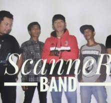 SCANNER BAND INDONESIA