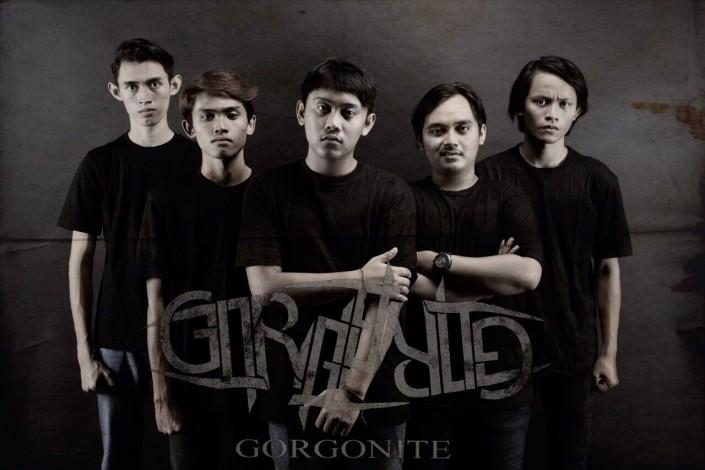 Gorgonite