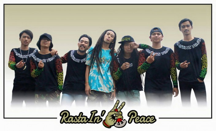 RASTAIN PEACE