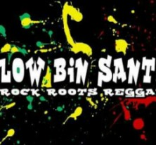 Slow Bin Santai