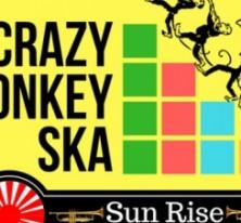 crazy monkey ska
