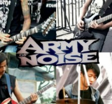 Army of noise