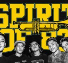 SPIRIT OF 87