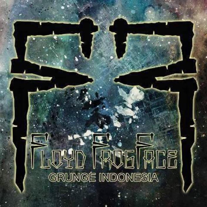 FLOYD FROGFACE