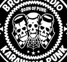Broken RadioKRW