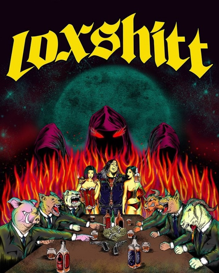 Loxshitt