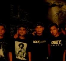 Scorpa band
