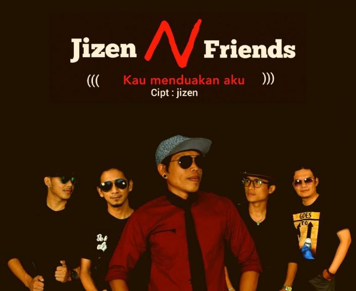 Jizen n Friends