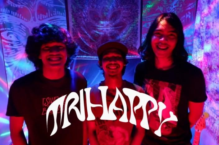 Trihappy