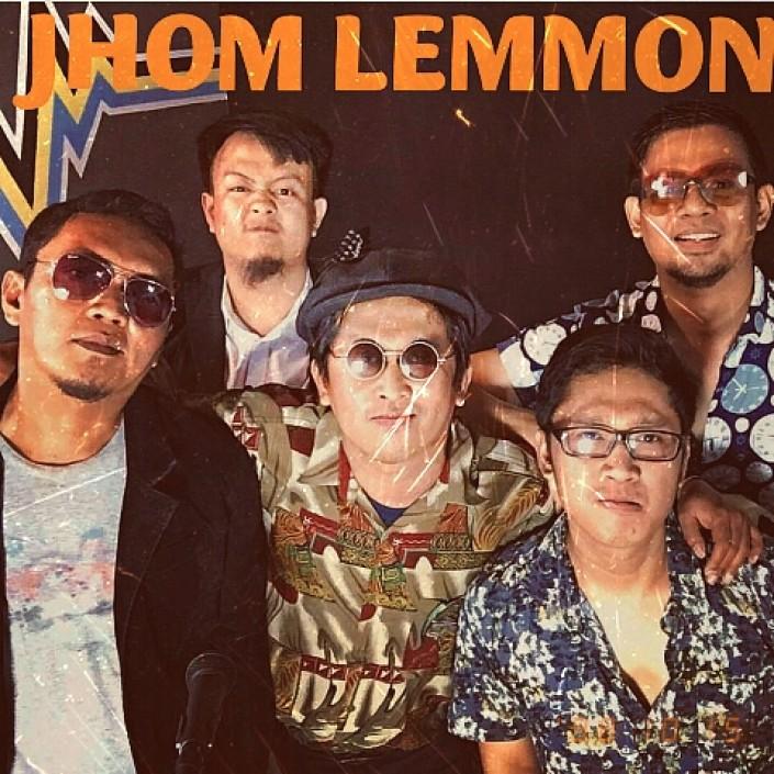 JHOM LEMMON