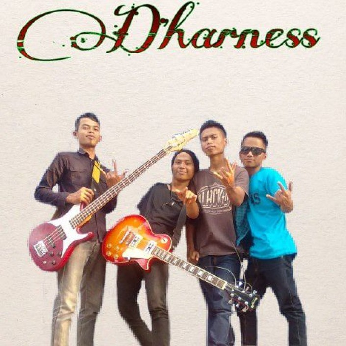 D'Harness band