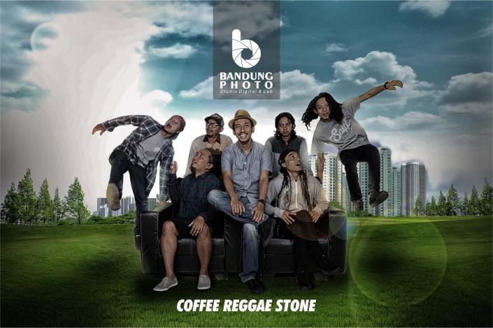 coffee reggae stone