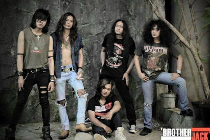 BROTHER JACK BAND