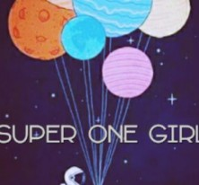 SUPER ONE GIRL (S.O.G)