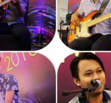 KELIR band
