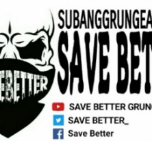 SAVE BETTER