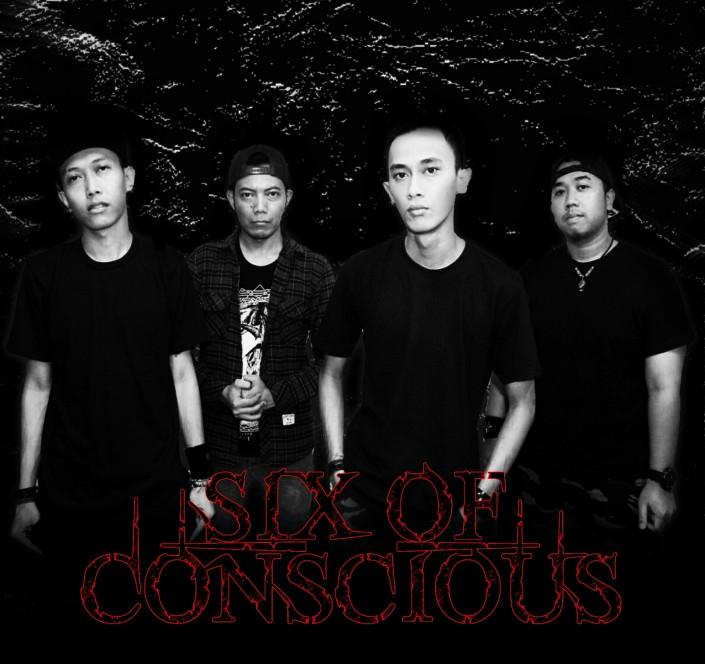 SIX OF CONSCIOUS