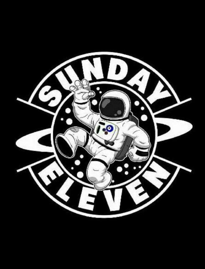 SUNDAY ELEVEN