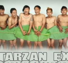 tarzan ex