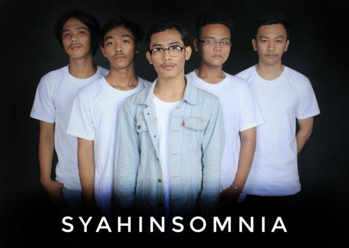 SYAHINSOMNIA
