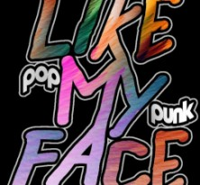 LIKE MY FACE
