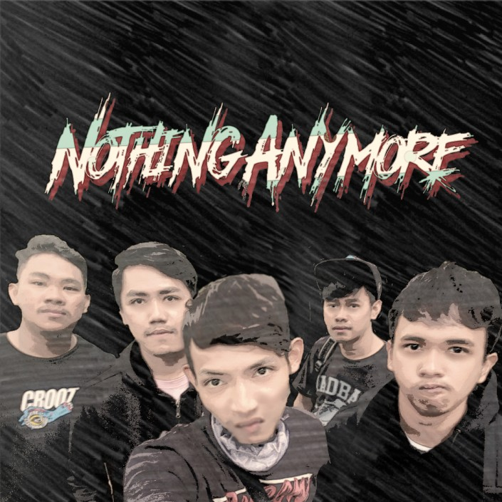 Nothing Anymore