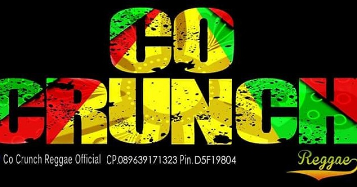 Co Crunch Reggae