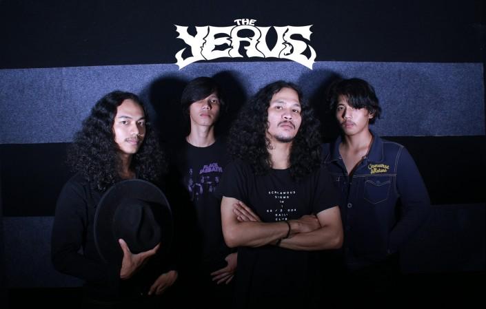 THE YERVS