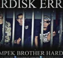 HARDISK ERROR