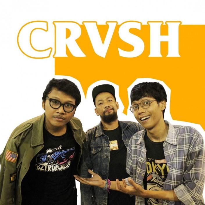 CRVSH