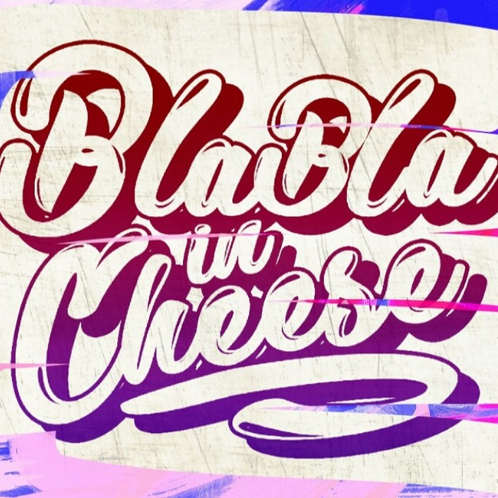 Bla Bla In Cheese