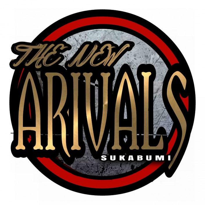 The new arivals