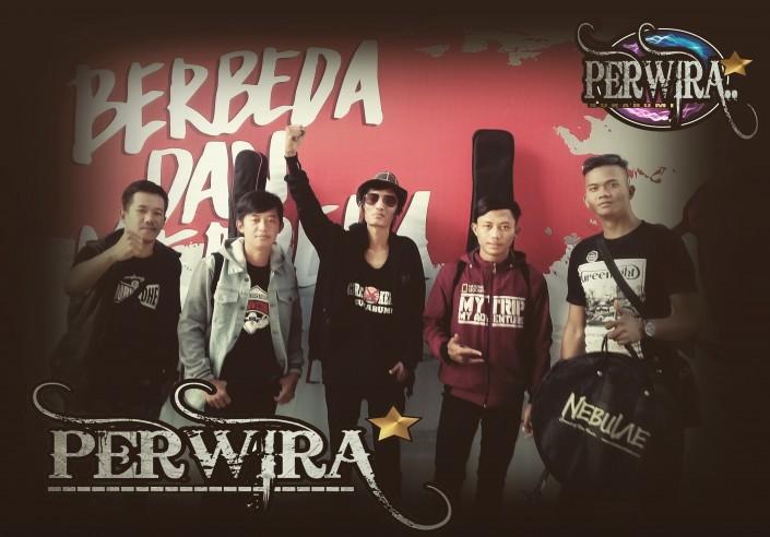 PERWIRA BAND