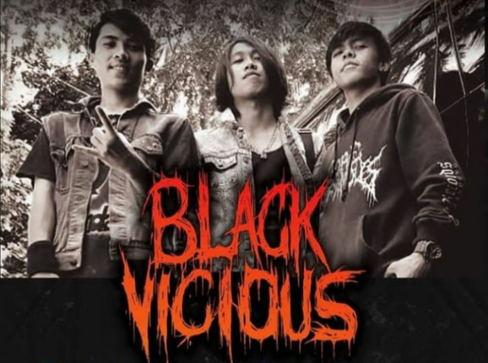 Black Vicious