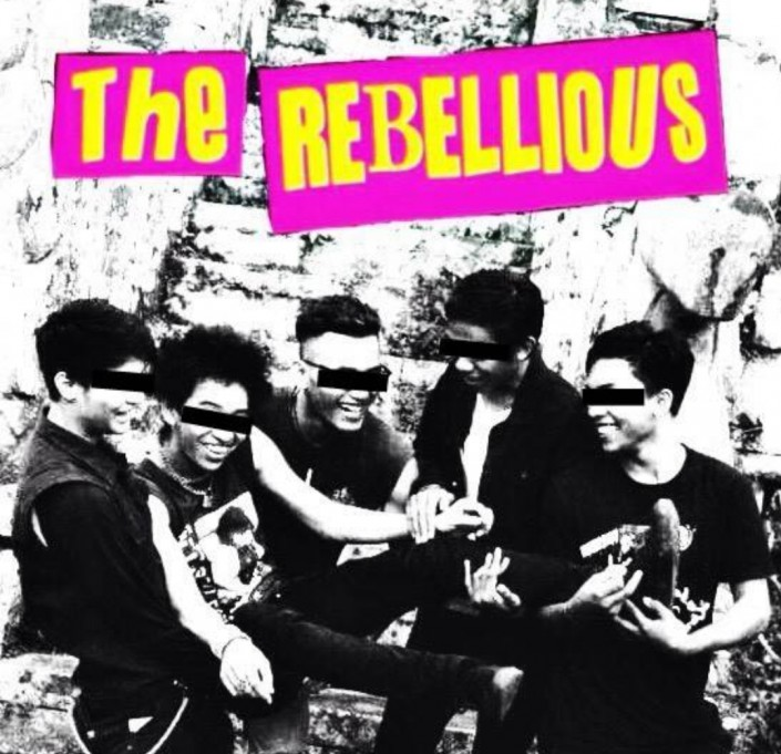 The Rebellious