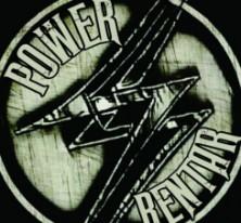 Power bentar