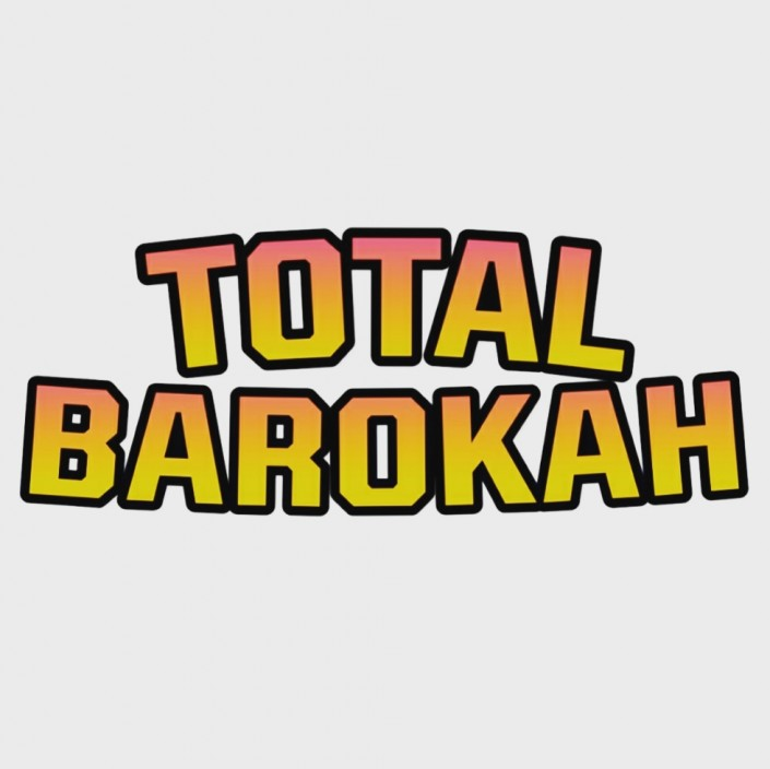 TOTAL BAROKAH